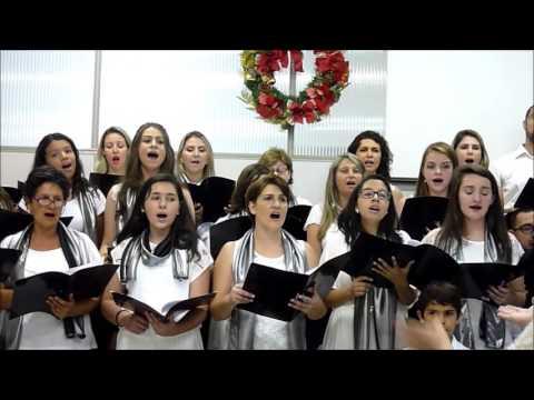 Cantata 2015 parte 2