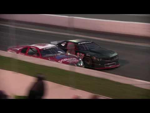 Sunset Speedway Super Stock Feature 2 2016 09 10