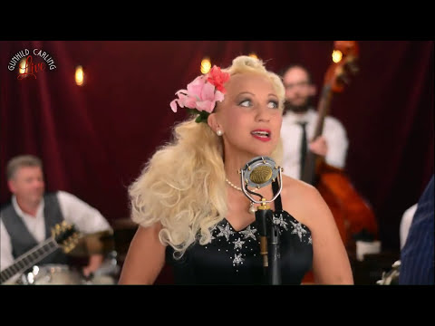 Gunhild Carling Live 42 - TV show for Jazz Lovers