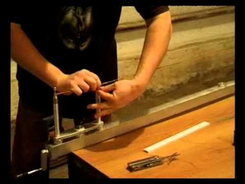 Тетива для лука своими руками фото 872