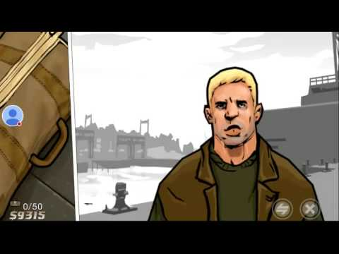 My GTA: Chinatown Wars Drug Dealer Ep 1