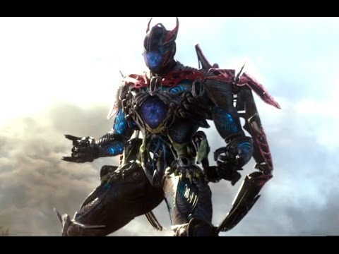 Thumbnail: Power Rangers 2017 - Exclusive Movie Clips 1 - 8 [HD]