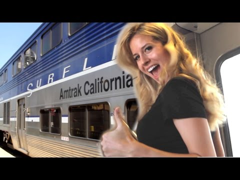 6 STRANGE Things to Do on a Train | Travel Tips & Tricks | How 2 Travelers