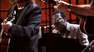 Billy Preston - My Sweet Lord (Concert For George, 2002)