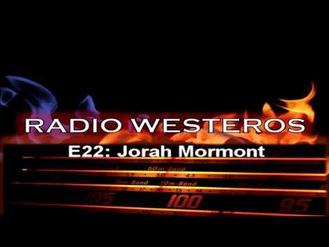 Radio Westeros E22 - Jorah Mormont