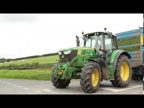 Fields Agricultural Contracts 2015
