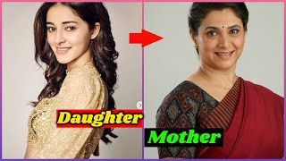 10 Unseen Mothers of Bollywood Actresses  | Ananya Panday, Priyanka Chopra, Alia Bhatt, Deepika