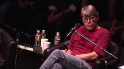 "Talking Volumes: Stephen King on ""Carrie"""