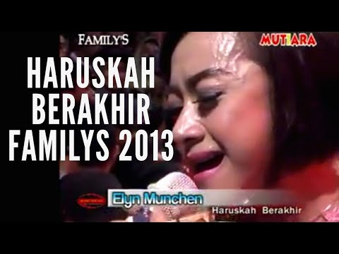 Elyn Munchen Haruskah Berakhir Familys Group