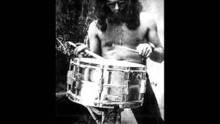 Deep Purple - Space Truckin' (Drum Track)