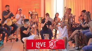 I Love TBT - Traição (Cover) - Vitinho | À Luz de Velas