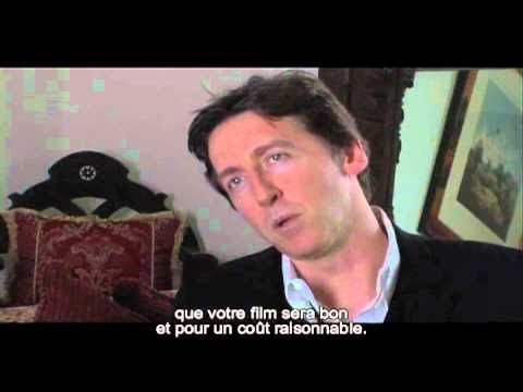 Agent Nick Reed Talks About Film Producing