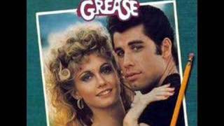 Watch Grease Grease Lightning video