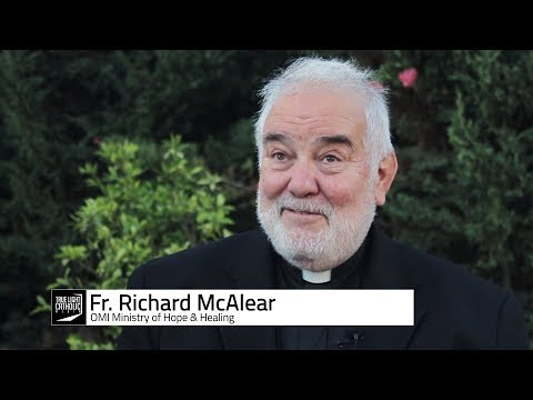 An Interview with Fr. Richard McAlear