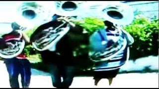 Trans Atlantic Rage - Terri Tuba Has Hesitant Loose Laces