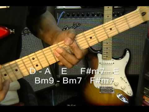 Bachman Turner Overdrive LET IT RIDE Guitar Lesson How To Play On Electric Guitar
