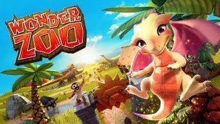 Wonder Zoo Animal rescue Android Gameplay Trailer (1080p)