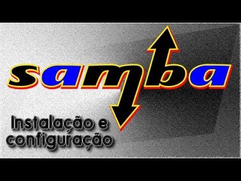 Linux - Instalação e configuração do servidor Samba