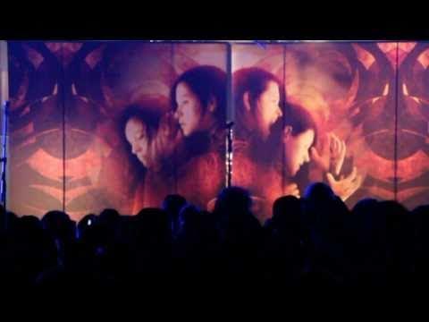 Saratoga - 1. Revelaciones(Intro) / 2. No Sufriré Jamás Por Ti [DVD - Revelaciones De Una Noche]