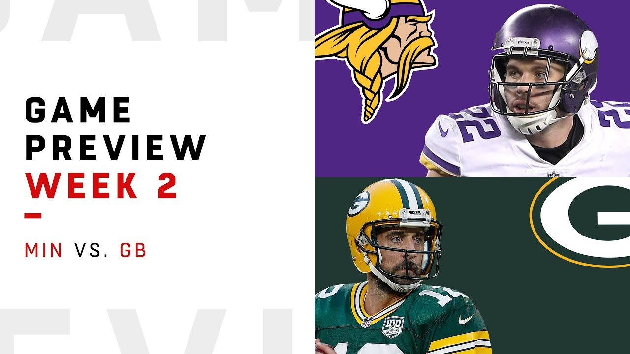 What we learned from Sunday's Week 2 games