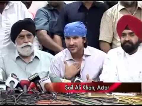 Bollywood says, no more Sikh Character!
