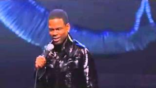 Chris Rock  - Pussy (Legendado)