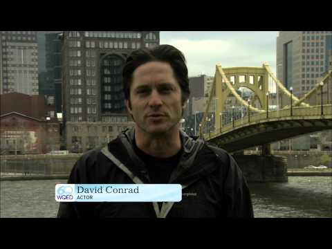David Conrad: WQED's 60th Anniversary