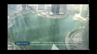 Office Space in Almas Tower - Jumeirah Lake Towers