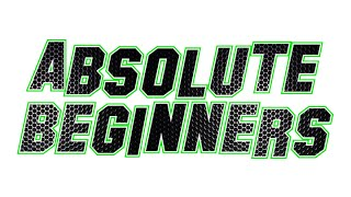 Absolute Beginners Formula Neagle Cup