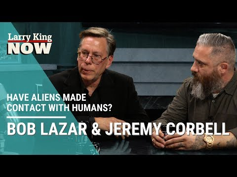 Have Aliens Made Contact With Humans?
