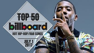 Top 50 • US Hip-Hop/R&B Songs • July 1, 2017 | Billboard-Charts