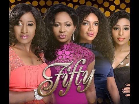the screening room fifty nollywood nigerian movie review