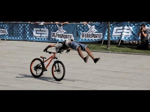Extreme Bike Tour   MTB Stunt Grand Prix HD