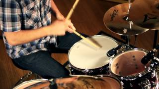 Product Spotlight - Pearl Export Drum Kit