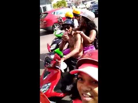 Nassau Bahamas 2018 jan carnival cruise