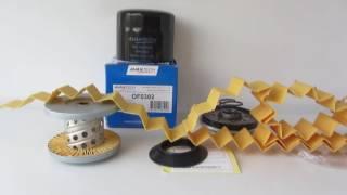 Масляный фильтр Avantech OF0302
