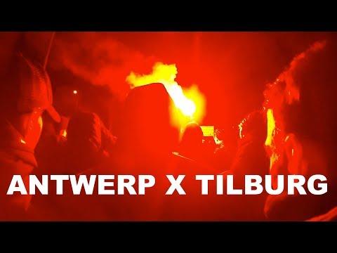 ANTWERP X TILBURG (WII-NAK)