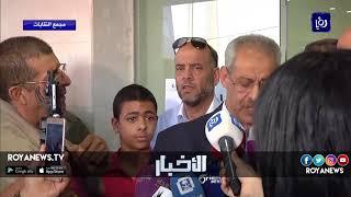 النقباء يبحث مصير اضراب الغد - (5-6-2018)
