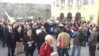 prosvjed ispred hnk split 03