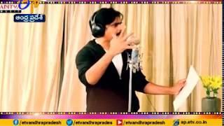 Pawan Kalyan sings Kodaka Koteswara Rao song Released   for Agnyaathavaasi Movie