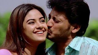 Gambar cover Prashanth & Nila's HOT kissing scene   Jambhavan