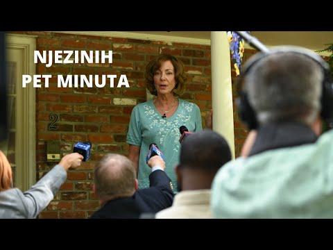 NJEZINIH PET MINUTA | Službeni trailer | 2021