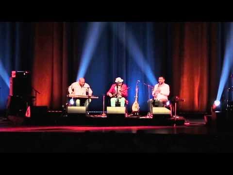 Taksim Trio - Naz (İstanbul Experience)