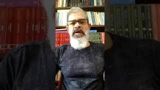 Guardando puro o seu caminho. | Devocional com Rev. Luís Alberto - 17/05/2020