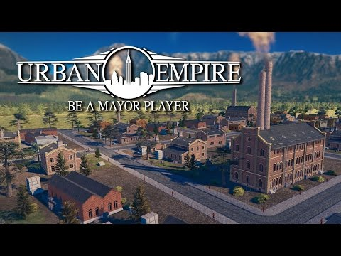 Urban Empire Official Developer Preview Youtube
