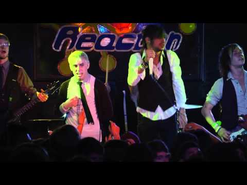 Woe Is Me  EXCLUSIVE - Fame Over Demise [NEW SONG] Live At Chain Reaction