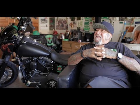 "Interview with ""Quicky"" John Juarez - Vagos MC"