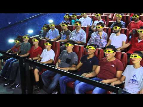 Mukhmas fun land Cinema 5D