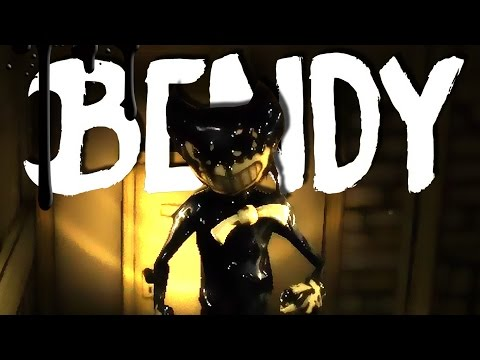 Thumbnail: Bendy and the Ink Machine: Chapter 2