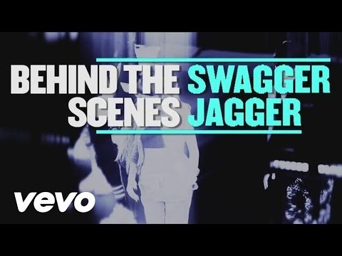 Cher Lloyd - Swagger Jagger (Behind the Scenes)